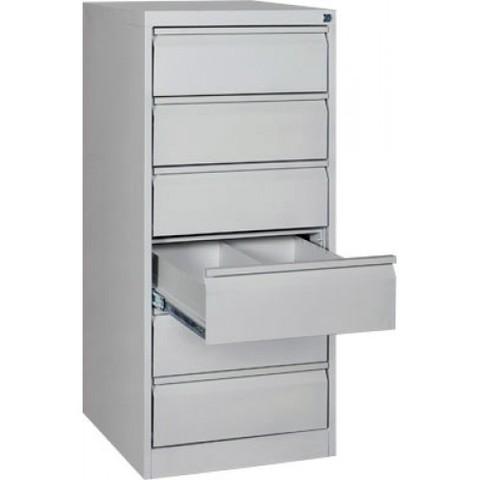 Шкаф картотечный ШК-6 - фото