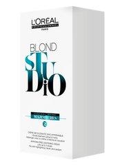 L'Oreal Professionnel Blond Studio Majimeches - Осветляющий крем