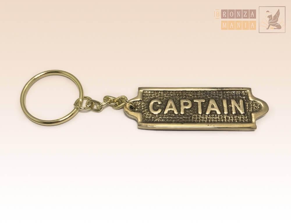 брелок Капитан (Captain)