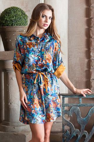 Рубашка Yesenia 15136 Mia-Mia