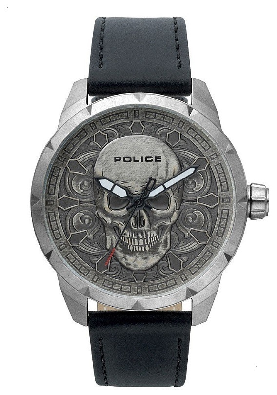 Часы мужские Police PL.15397JS/57 Mystic