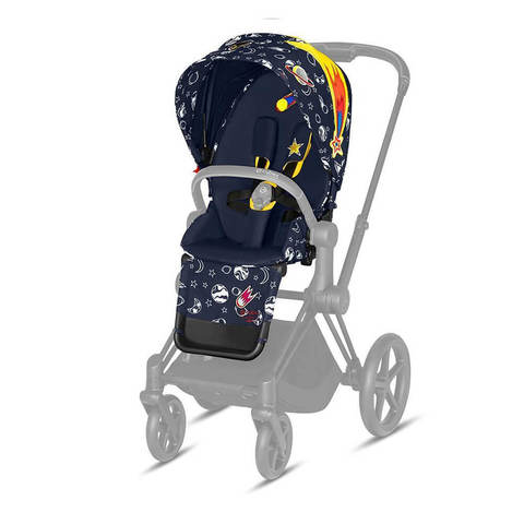 Набор Cybex Seat Pack Priam III FE Space Rocket by Anna K