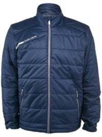 Куртка BAUER FLEX BUBBLE XL темносин
