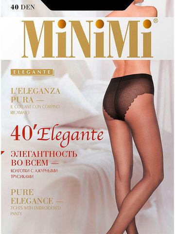 Колготки Elegante 40 Minimi