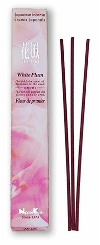 KF White Plum