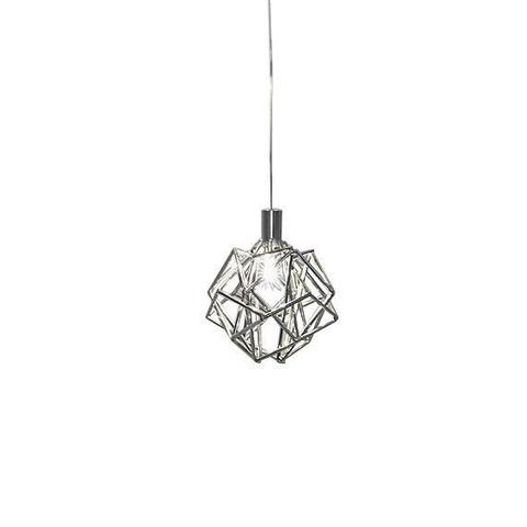 Подвесной светильник копия Etoile by Terzani 1 (серебряный)