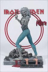 Iron Maiden - Eddie From Killers