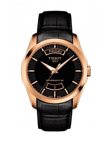 Часы мужские Tissot T035.407.36.051.01 T-Classic