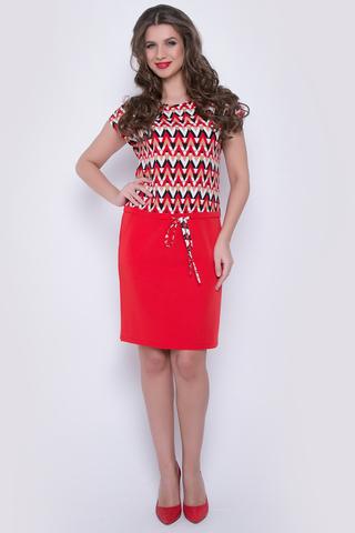 <p>Яркое, стильное платье ждет свою обладательницу! Платье с заниженной талией на кулиске. Очень удобные карманы. Идеальный вариант для летних деньков. (Длины: 46=94см; 48=96см; 50-52=99см)&nbsp;</p> <p>&nbsp;</p> <p>&nbsp;</p>