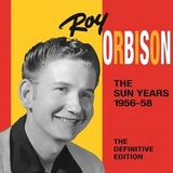 Roy Orbison / The Sun Years 1956-1958 (The Definitive Edition)(LP)