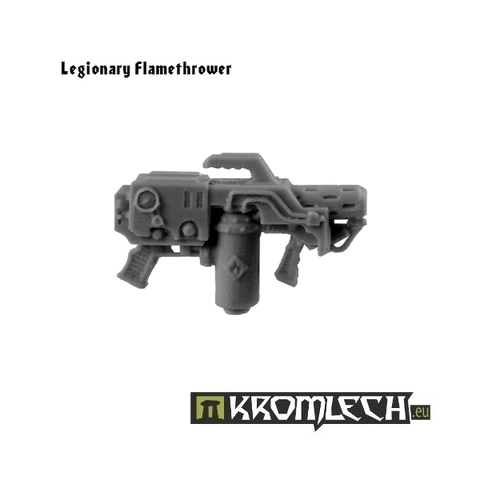 Legionary Flamethrower (5)