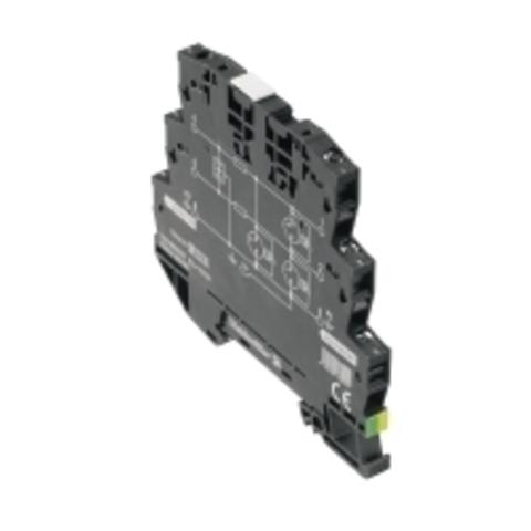 Защита от перенапряжения VSSC6 RS485 DP