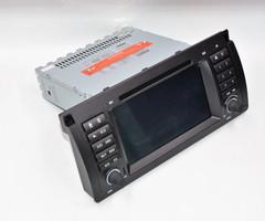 Штатная магнитола GF-7901A  для BMW 5 E39/X5 E53