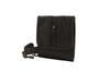 Бумажник Victorinox Lifestyle Accessories 4.0 Travel Wallet, на шею или пояс, чёрный, 15x3x17