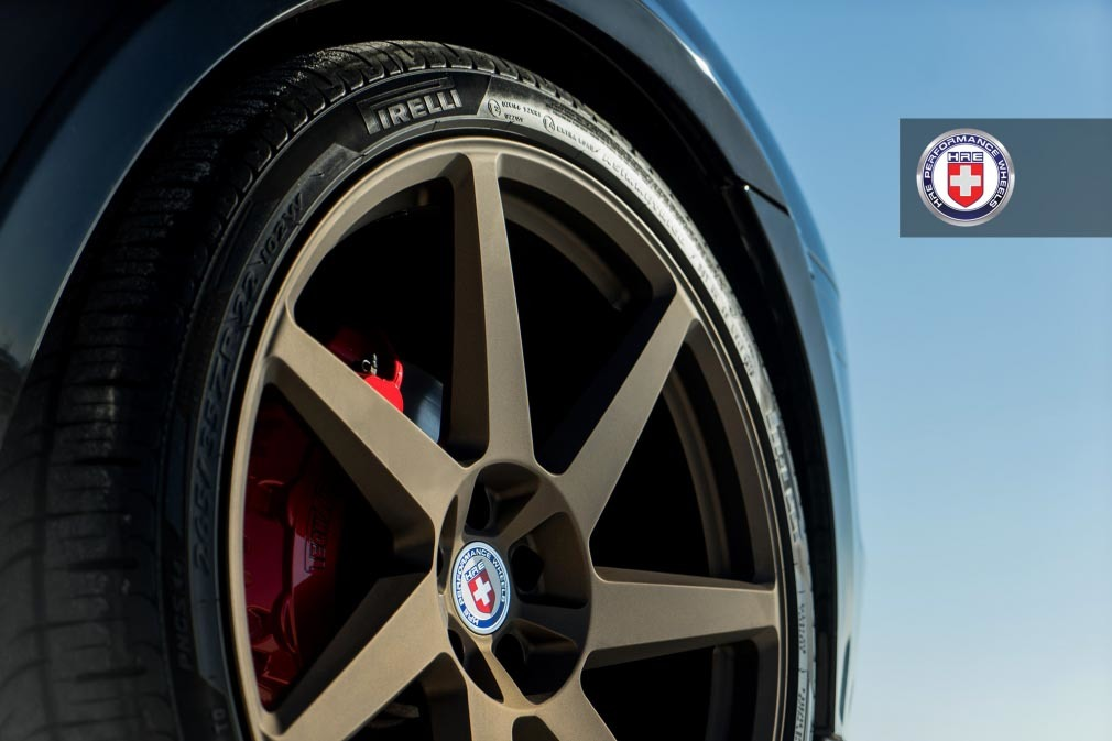 HRE RS308M (RS3M Series)