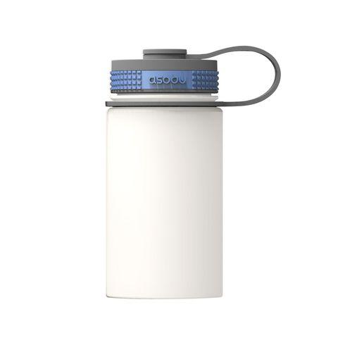 Мини-термос Asobu Mini Hiker (0,35 литра), белый