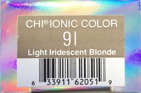 Крем-краска CHI Ионик 9 I 85 гр