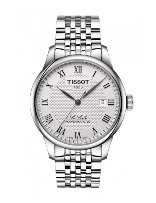 Часы мужские Tissot T006.407.11.033.00 T-Classic