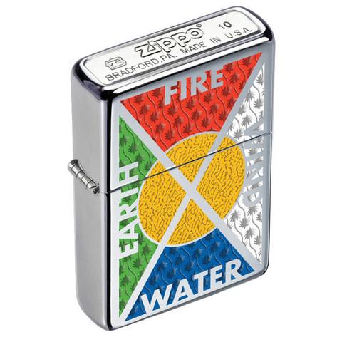 Зажигалка Zippo № 24812