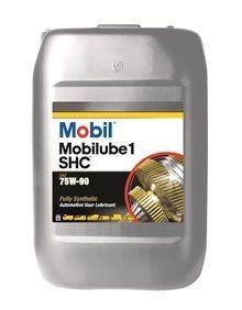 Mobilube 1 SHC 75W 90 Синтетическое трансмиссионное масло