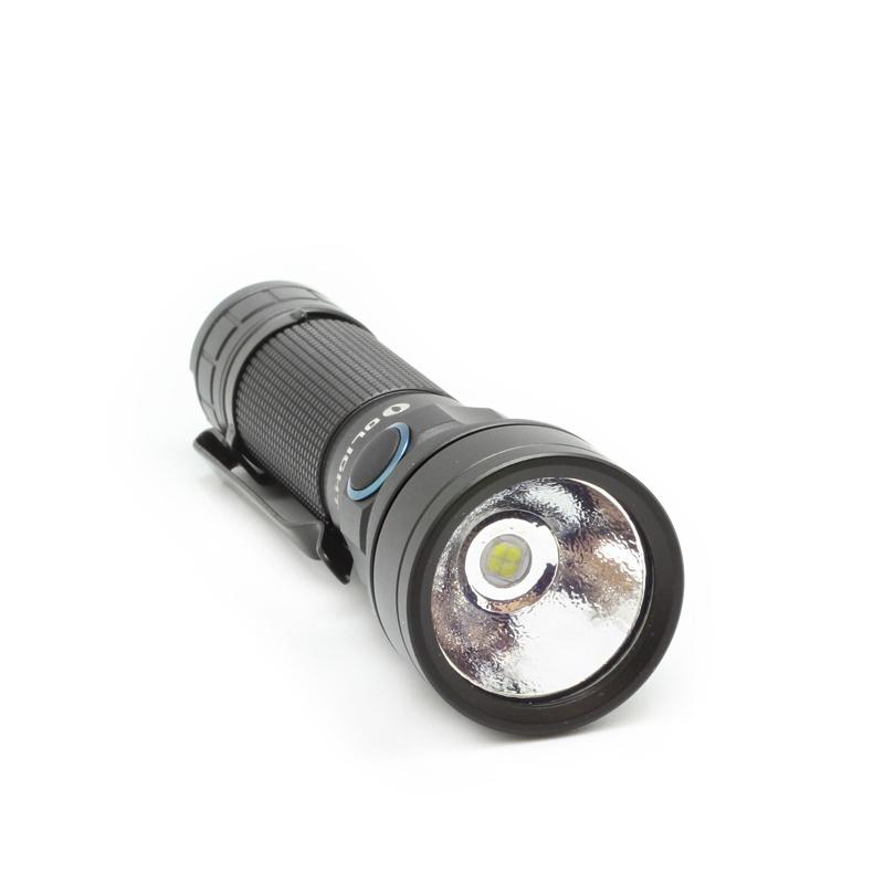 Фонарь светодиодный Olight R18 PRO (комплект)