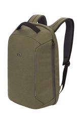 Рюкзак-антивор Swissgear 15'', хаки, 31x16x47 см, 23 л
