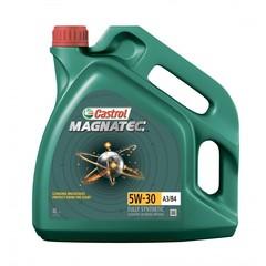 Castrol Magnatec 5W-30 4л цена
