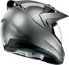 Мотошлем - ICON VARIANT SOLID (серый)