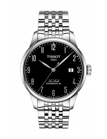 Часы мужские Tissot T006.407.11.052.00 T-Classic