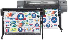 HP Latex 315 Print&Cut