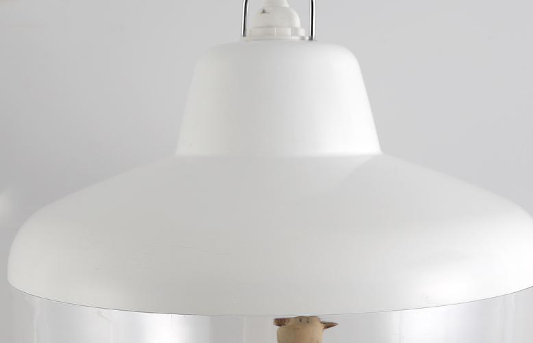 Подвесной светильник копия Favorite Things by Eno Studio (белый)