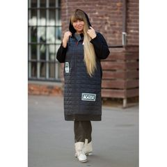 Куртка удлиненная 8411