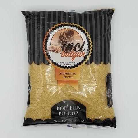 Булгур мелкий INCI BULGUR, 1 кг
