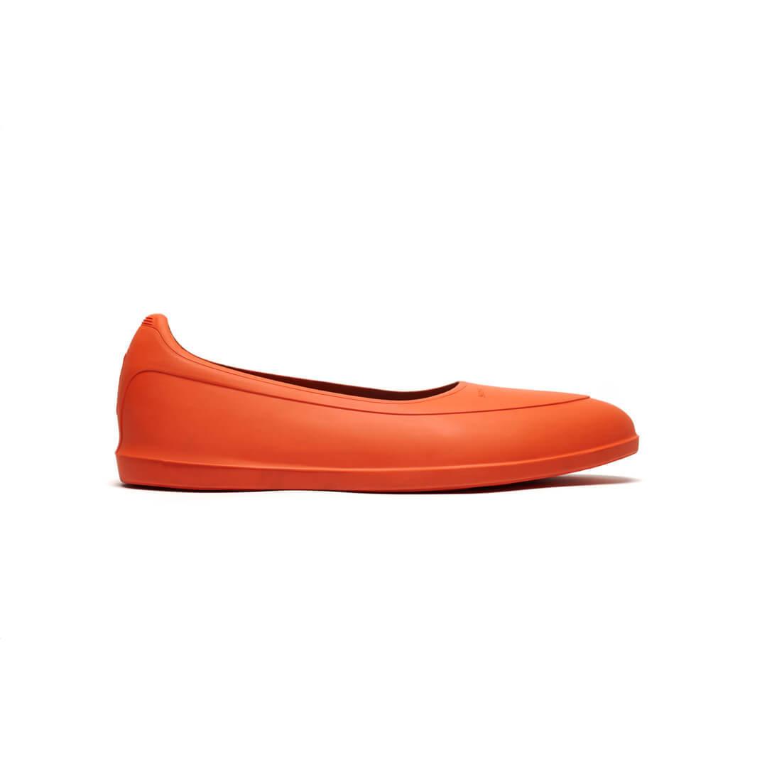 Галоши на обувь мужские Swims Classic Оранжевые