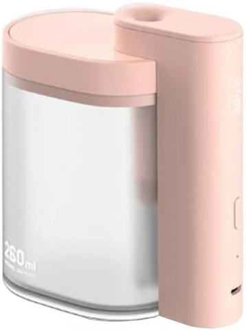 Увлажнитель воздуха Xiaomi Sothing Geometry Desktop Розовый