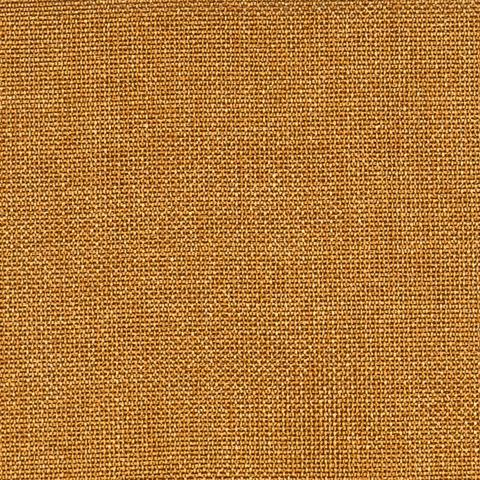 Портьерная ткань Бергамо рогожка кирпичный