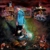 Korn / The Serenity Of Suffering (CD)