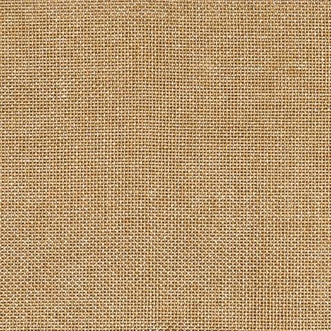 Портьерная ткань Бергамо рогожка карамель