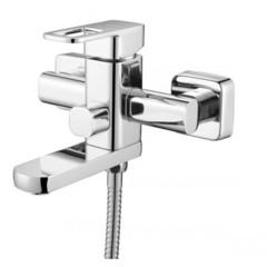 Смеситель KAISER Sharp 64022 для ванны