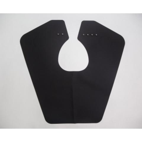 Накидка Ставвер силиконовая Коллар Про для стрижки 50*52см