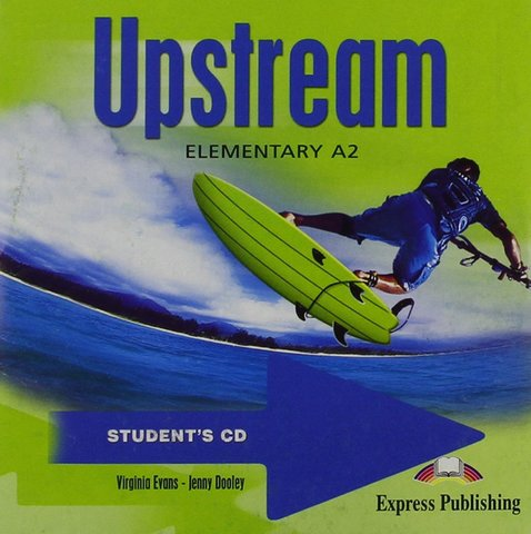 Upstream Elementary A2. Student's CD