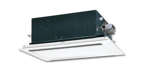 Внутренний блок Mitsubishi Electric PLFY-P20VLMD-E кассетного типа 2-поточный