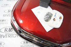 NEW FORD RANGER (Полноприводный) Электромобиль детский avtoforbaby-spb