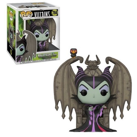 Maleficent on Throne Funko Pop! ||  Малефисента на троне