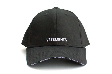 Кепка Vetements 933466
