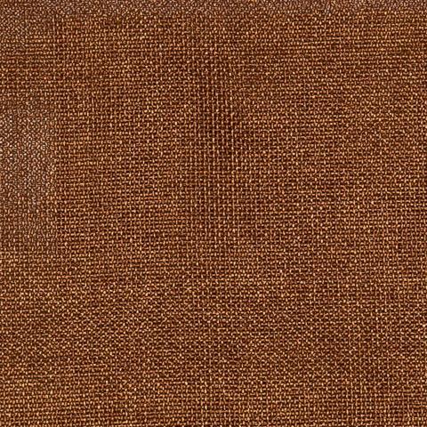 Портьерная ткань Бергамо рогожка коричневый