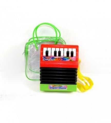 Музыкальный инструмент 18*7*18 см