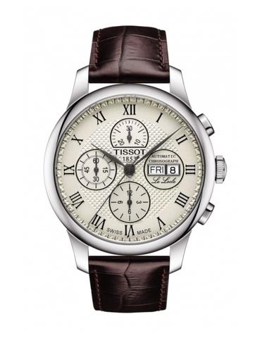 Часы мужские Tissot T006.414.16.263.00 T-Classic