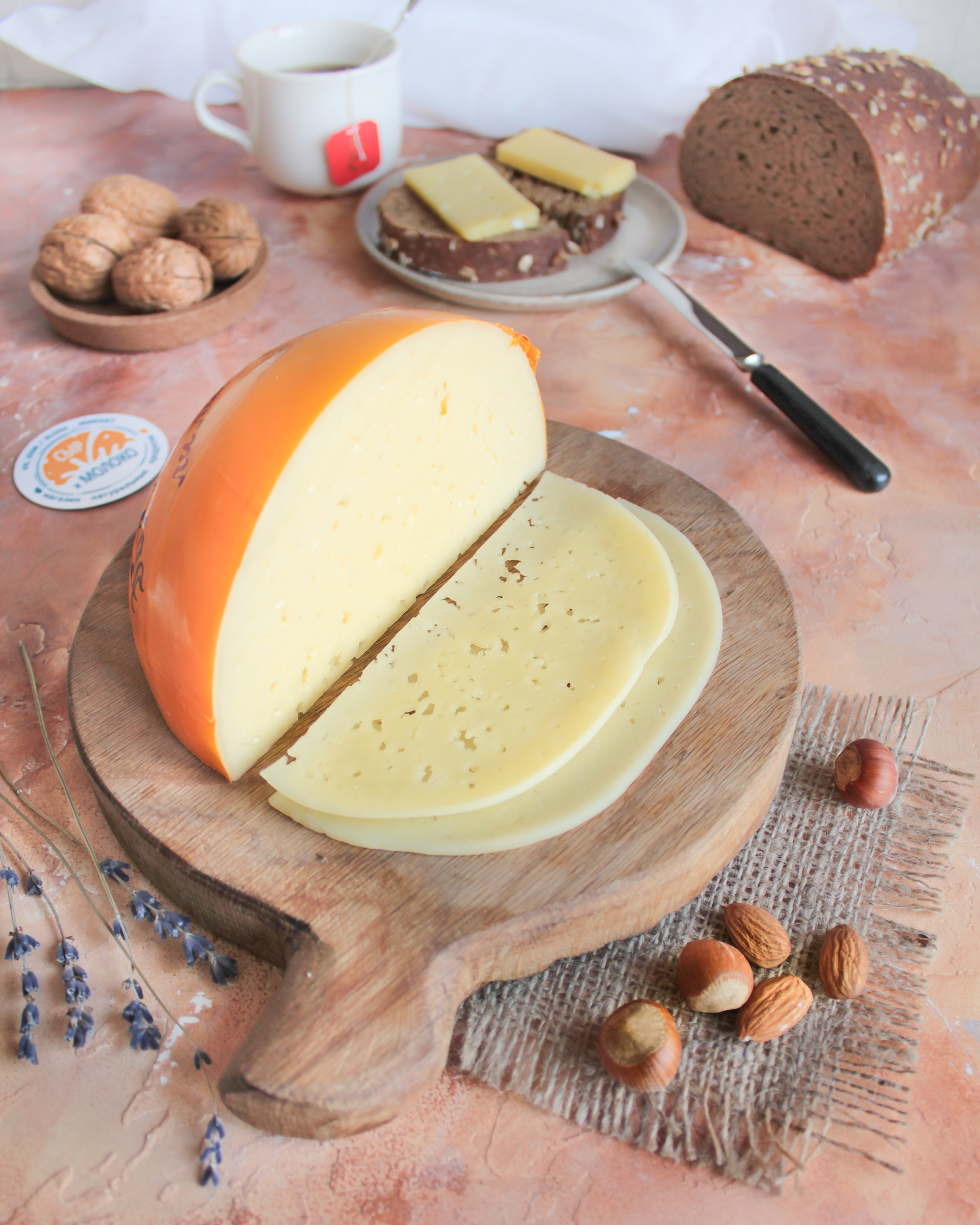 Сыр Голландский Лилипут, кг
