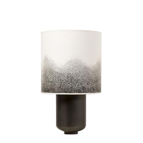 Настольный светильник Lip by Light Room ( черный )